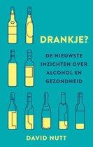 Boek cover Drankje? van David Nutt