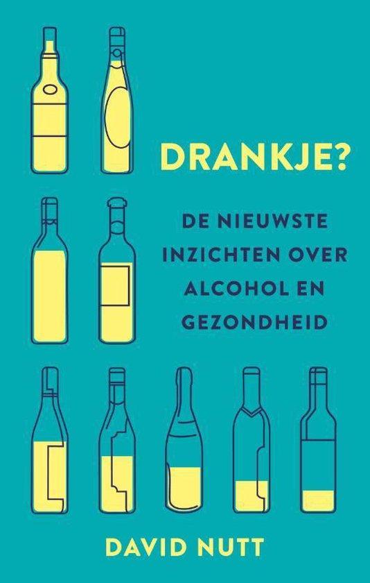 Drankje? - de nieuwste inzichten over alcohol en gezondheid