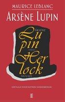 Omslag Arsène Lupin 2 -   Arsène Lupin versus Herlock Sholmes