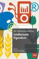 Sdu wettenverzameling  -  Sdu Wettenverzameling Intellectuele Eigendom. Editie 2021 2021
