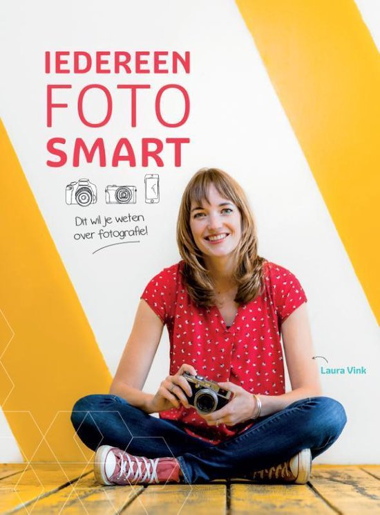 Iedereen FotoSMART - Laura Vink  