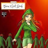 Teen Girl Book