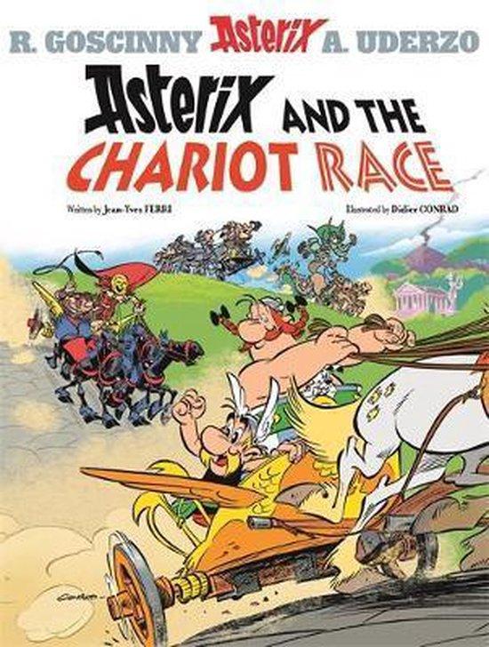 Afbeelding van Asterix