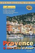 Provence & the Cote d'Azur Adventure Guide