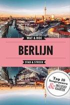 Wat & Hoe Reisgids - Berlijn