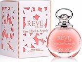 Van Cleef & Arpels Eau De Parfum Rêve Elixir 50 ml - Voor Vrouwen