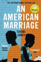 Omslag An American Marriage : WINNER OF THE WOMEN'S PRIZE FOR FICTION, 2019