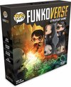 Afbeelding van het spelletje Pop! Funkoverse Strategy Game: Harry Potter BORDSPELLEN