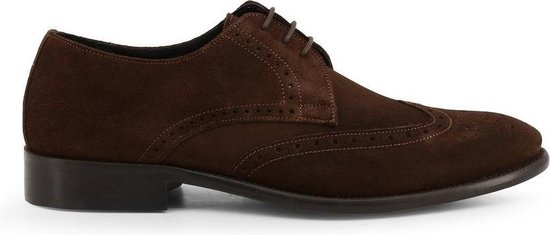 Made in Italia - Lace up - Heren - VIENTO_CAM - saddlebrown