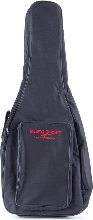 MUSIC STORE Gigbag Basic Gitaarhoes voor Classic Guitar