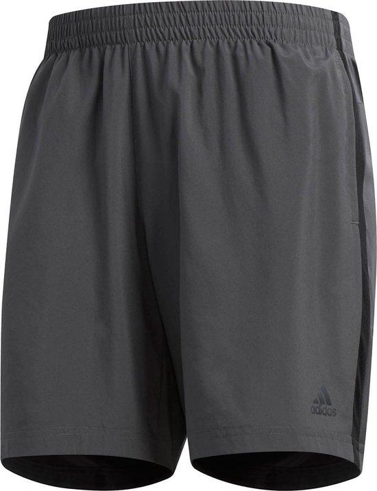 adidas - Own the Run Shorts - Heren - maat XL