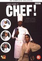 Chef - Seizoen 1-3