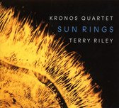 Kronos Quartet Sun Rings (CD) NASA Voyager
