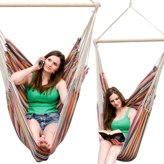 2 Persoons Hangstoel.Hangstoelen Globos Giftfinder
