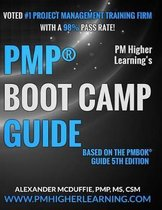 PMP(R) Boot Camp Guide