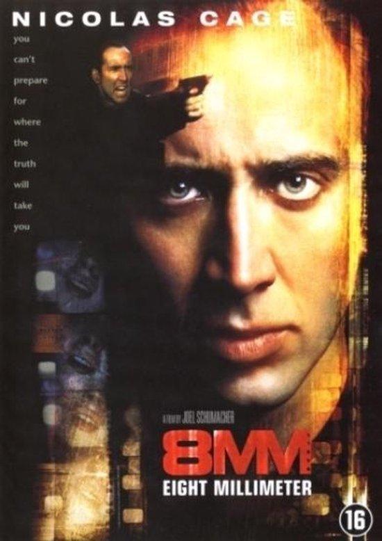 Cover van de film '8 Mm'