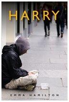 Omslag Harry