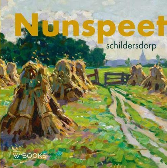 Schildersdorp Nunspeet - Margot Jongedijk | Fthsonline.com