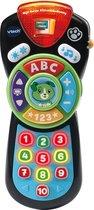 VTech Baby Mijn Eerste Afstandsbediening - Educatief Babyspeelgoed