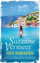 Boek cover Het paradijs van Suzanne Vermeer