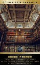 The Complete Harvard Classics Collection (Golden Deer Classics)