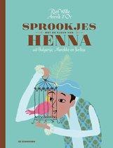 Sprookjes met de kleur van henna