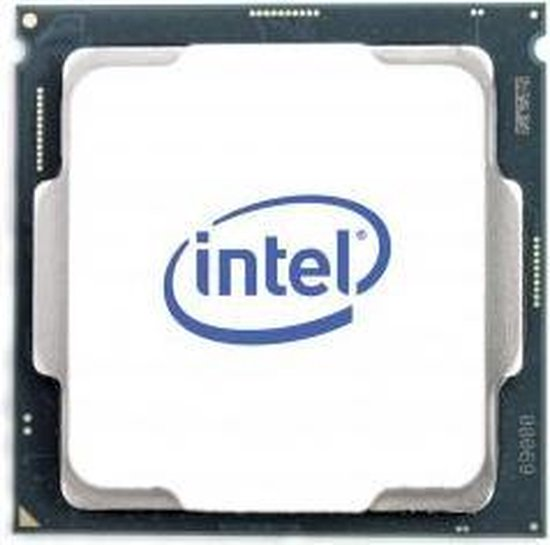 Intel Core i5-8600 LGA1151 Coffee Lake CPU