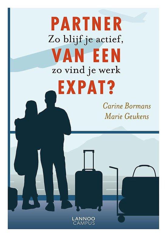Partner van een expat? - Carine Bormans | Fthsonline.com