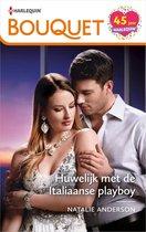 Bouquet 4141 - Huwelijk met de Italiaanse playboy