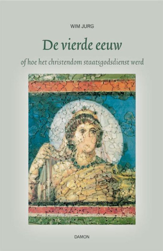 De vierde eeuw - Wim Jurg |