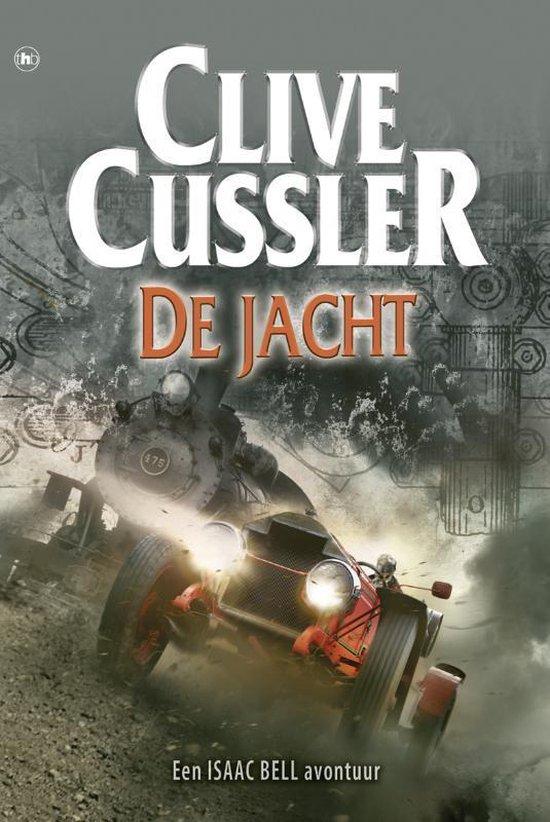 De jacht - Clive Cussler  