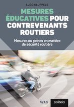 Mesures éducatives pour contrevenants routiers