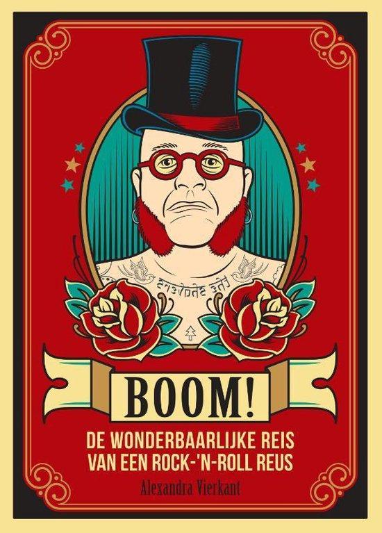 Boom! - Alexandra Vierkant   Fthsonline.com