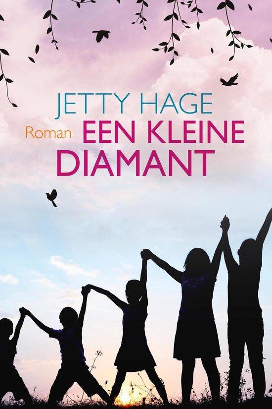 Een kleine diamant - Jetty Hage |