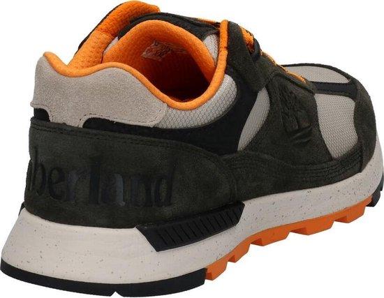 Timberland Field Trekker Low Heren Sneakers Groen Maat 45