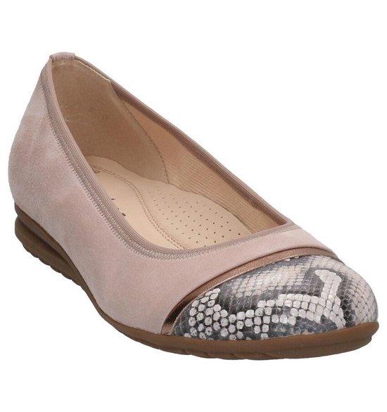 Gabor Easy Walking Roze Ballerina's Dames 42 dEHuD3