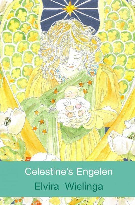 Cover van het boek 'Celestine's engelen'