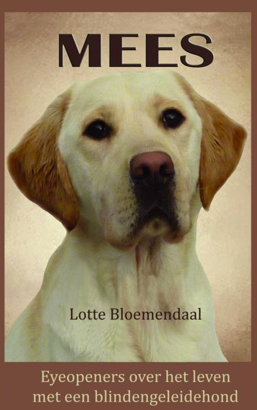 Mees - Lotte Bloemendaal pdf epub