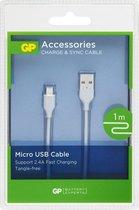 GP USB - Micro USB kabel - 1m