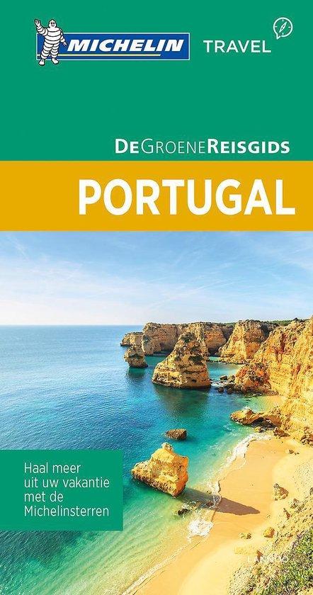 De Groene Reisgids - Portugal - none  