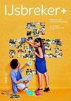 Boek cover IJsbreker+ 2 Basisleergang Inburgeringsexamen )-A1 Werkboek van Fouke Jansen (Paperback)