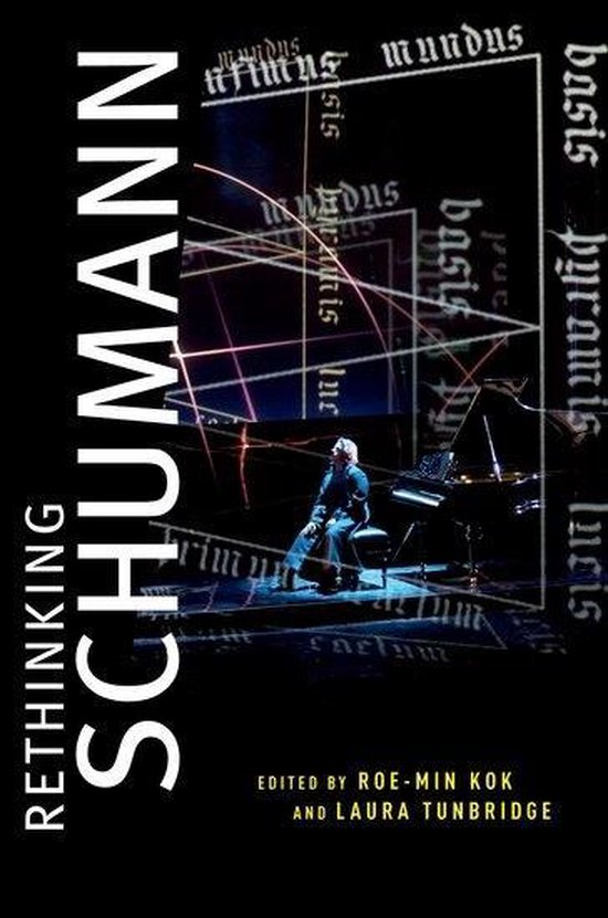 Boek cover Rethinking Schumann van Min Kok (Paperback)