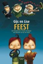 Gijs en Lise - Feest