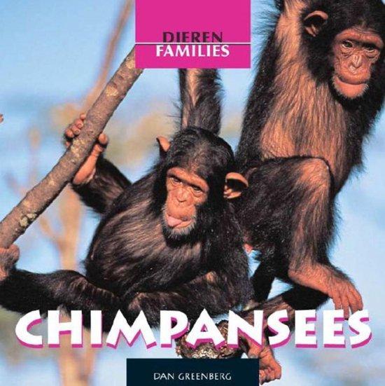 Dierenfamilies - Chimpansees - Dan Greenberg |
