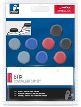 Speedlink STIX - Controller Cap Set - PS4
