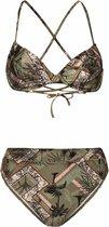 OCONUT Women Beugel Bikini - Dollar - Maat M/38