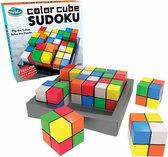 Thinkfun - Color Cube Sudoku
