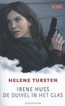 Irene Huss. De duivel in het glas