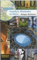 Dominicus - Frankfurt, Wiesbaden en Mainz