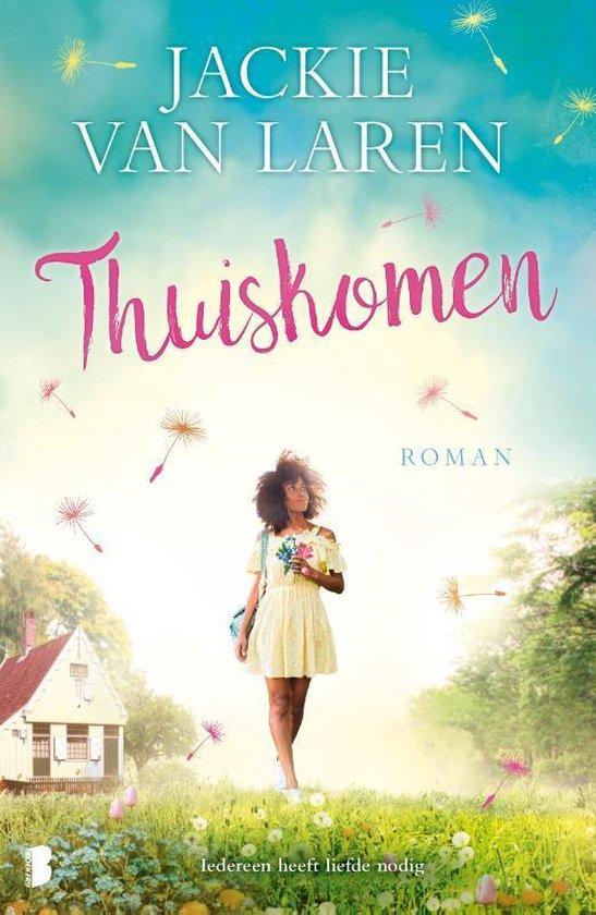 Thuiskomen - Jackie van Laren |